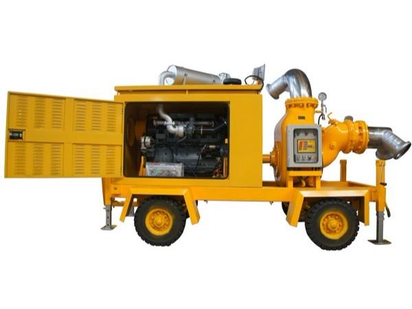 自吸泵1 600