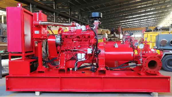 消防泵柴油机厂家维修----柴油机常见故障及处理
