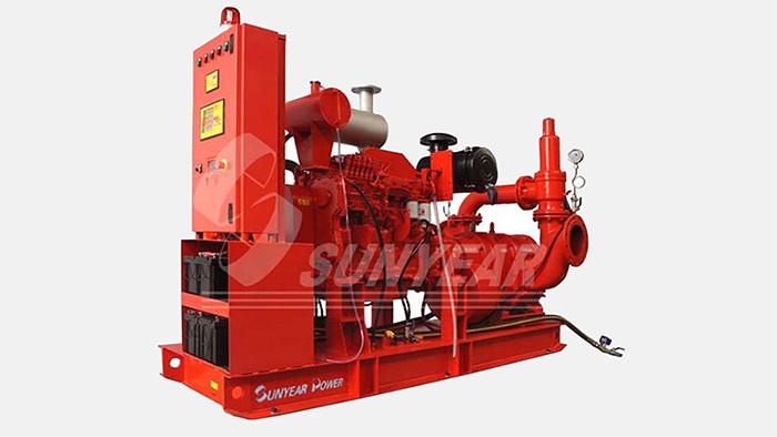 三业科技智能柴油机水泵一文刊登广州科技报