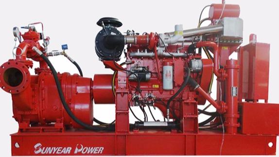 三业科技盘点消防泵接合器中常见的设计问题