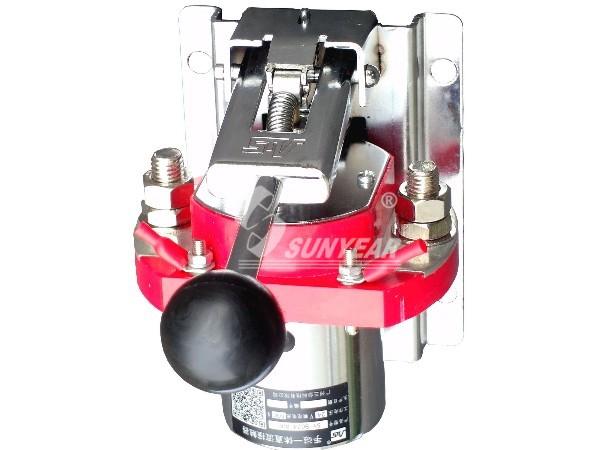 手磁一体直流接触器