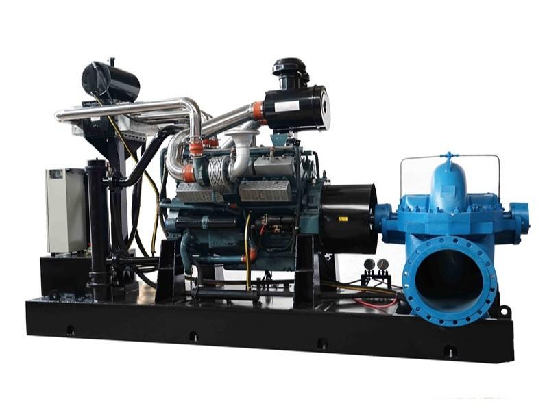 工业应急泵