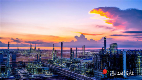 中科炼化一体化项目投产一周年效益的企业排名