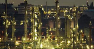 工业给水系统