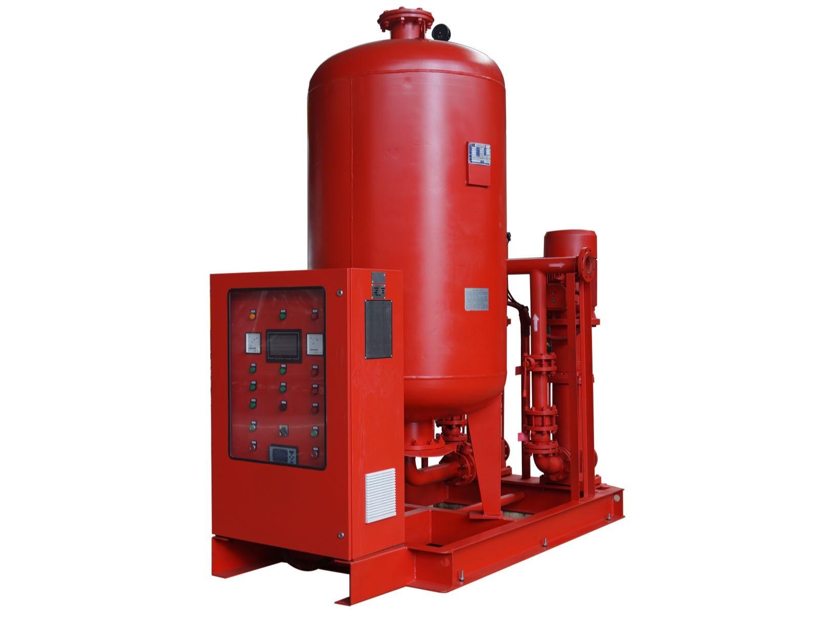 消防稳压水泵