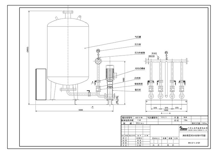 稳压泵组图纸 Model (1)(1)_des(1) 700